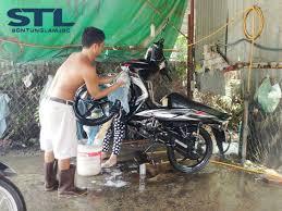 Ben Nâng Rửa Xe Honda Cho Tiệm Rửa Xe Máy | Honda, Xe máy honda, Xe máy