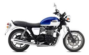 triumph bonneville price mileage review triumph bikes