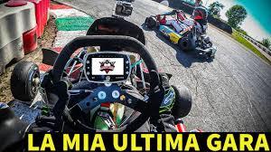 LA MIA ULTIMA GARA | RACENOW | EP.6 | FINALE