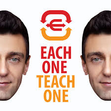 Each One Teach One | Kreatywny i Świadomy Styl Życia