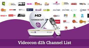 What are the best entertainment channels on dish tv? Videocon D2h Channel List Updated Hd Sd Channel Numbers 2021