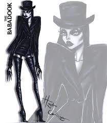 Hayden Williams Fashion Illustrations Haunt Couture By Hayden