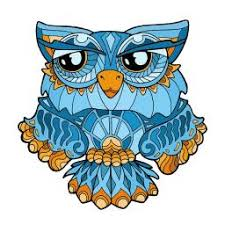 Owl Coloring Pages App Ranking And Store Data App Annie