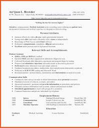 M A Resume Sample Paraeducator Resume Sample Ma Resumes Examples
