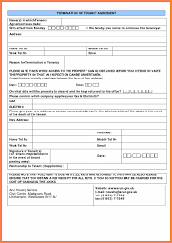 sample rental agreement letter 42 landlord tenant agreement template 45 eviction notice templates