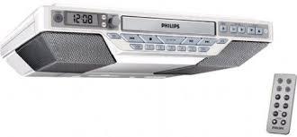 Radio Under Kitchen Cabinet Pleasing Radio Under Kitchen Cabinet ...