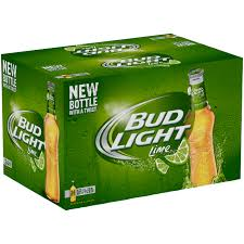 Does Bud Light Lime Come In Cans Budweiser