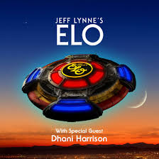 Jeff Lynnes Elo Prudential Center Newark Nj