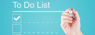 Make A List Com Benefits Of To Do Listsrobins Key