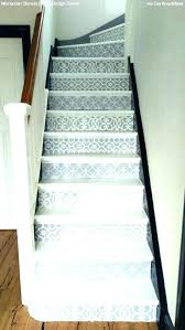 painted stair risers painted stair treads painted stair treads pics of painted stairs stair tread painting