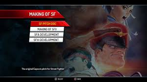 Street Fighter 5 Steam Charts Street Fighter 30th Anniversary Collection
