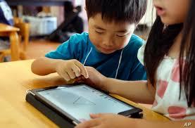 Chọn máy tính bảng để học online thế nào - VnExpress Số hóa