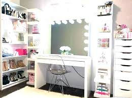 bedroom vanity with lights – horamite.me
