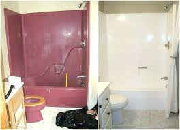 painting bathroom tile and tub paint bathroom tile how to refinish tile paint bathtub