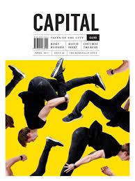 Capital 40 by Capital issuu