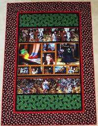 Wizard of Oz Quilts We've Made &  Adamdwight.com