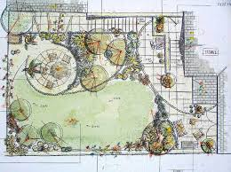 Small Picture Garden Designs And Layouts Shining Ideas Garden Designs And