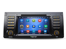 vehicle specific car dvd car gps android car stereo car radio ga6166 eonon bmw e53 android 5 1 1 lollipop 7″ multimedia car dvd