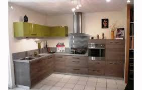 Cuisine Equipee En L Cuisine Toute Equipee Avec Electromenager Cuisine Equipee Moderne Alger