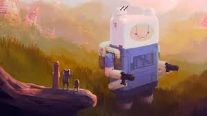 adventure time wallpapers free pixelstalk net