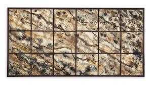 large ceramic wall art tiles