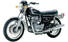 yamaha xs650 motorcycle parts