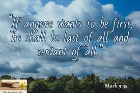 Image result for servant of all