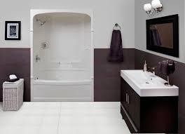 three piece bathtub bathtub ideas 1 piece shower
