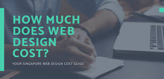 Iconcept Web Design Philippines What Is The Cost Of Website Design In Singapore