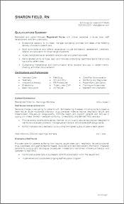 New Grad Nursing Resume Template Classy Student Nurse Resume Template Grad Nurse Resume Template Graduate