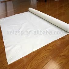 rug pad hardwood floors non slip mohawk canada underlay carpet furniture amazing no mohawk rug pad