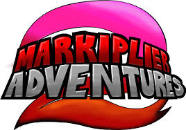 MARKIPLIER ADVENTURES 2 LOGO by JeffKyler14 on DeviantArt