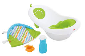 Fisher Price 4 in 1 Sling N Seat Tub For Baby on LoveKidsZone ...