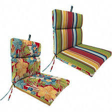 Patio furniture cushions walmart Sets Buy Jordan Manufacturing Outdoor Patio Chair Cushion At Walmartcom chaircushionswalmart Walmart 3908 Free Shipping Buy Jordan Manufacturing Outdoor Patio Chair