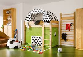 Soccer Bedroom Decorations Awesome Childrens Room Cubtab Decorations Bedroom Teen Boys