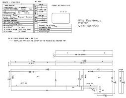 digital countertop template layout image to enlarge