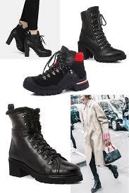 Ботинки <b>хайкеры</b> (hiker, <b>hiking boots</b>). Какие выбрать и с чем ...