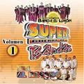 Super Guerra de Bandas, Vol. 1