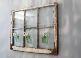 ... Window Frame Decoration Wall Vintage Window Frame Home Decor Home  Design Ideas ...