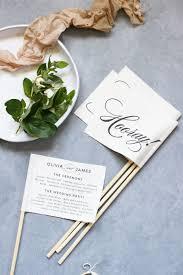 Wedding Programs Template Free Fun And Festive Program Flags Plus A Free Wedding Program