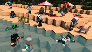 Minecraft Skins HD Wallpapers ...