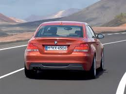 Coupe Series 2008 bmw 135i for sale : 2008 BMW 135i News and Information - conceptcarz.com