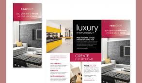 interior design brochure renanlopes me
