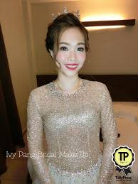 7 ivy pang bridal make up hairdo services