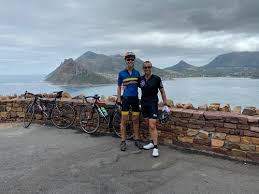 Avram Rides in the Cape Town Cycle Tour 2020 for Rohan Bloom! :: Champion  Page | BackaBuddy