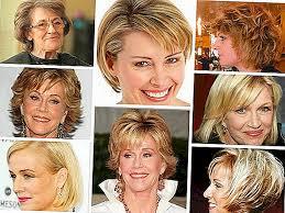 Modely štýlových účesov Pre ženy Nad 50 Rokov Ako Vyzerať Mladšie