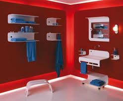 red bathroom color ideas. Red Bathroom Color Ideas,red Ideas 39 Cool And Bold Design
