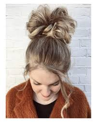15 Best Collection Of Easiest Updo Hairstyles For Long Hair