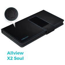 Allview X2 Soul Schutzhülle - Reboon