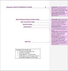Title Page Apa Format Template Download Now 25 Best Ideas About Apa Format Template On Pinterest